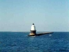 Breakwater Beacon - Lewes, Del.