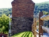 North Wall - Harpers Ferry, W. Va.