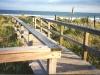 Boardwalk and Steps, Avalon, N.J.