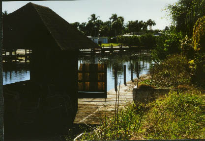 View 2, Henderson Creek, Naples, Fla.