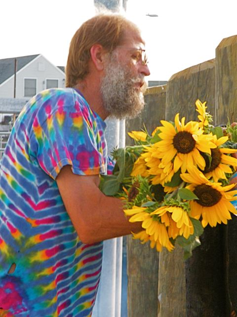 Flower Child Captain Frank Eicherly IV