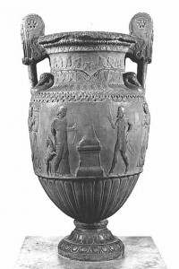 Sosibios Volute - Altar