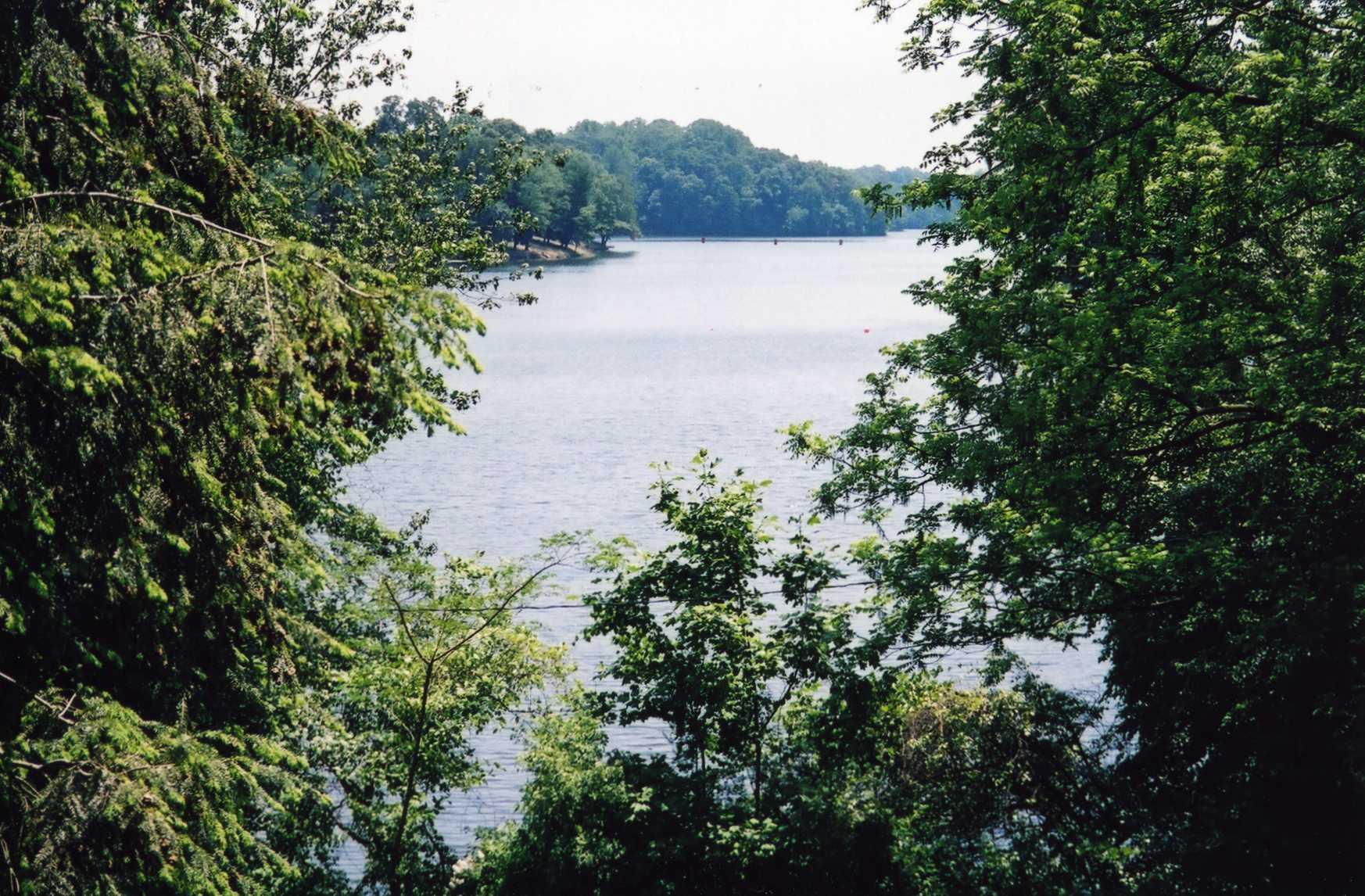 Noxontown Pond