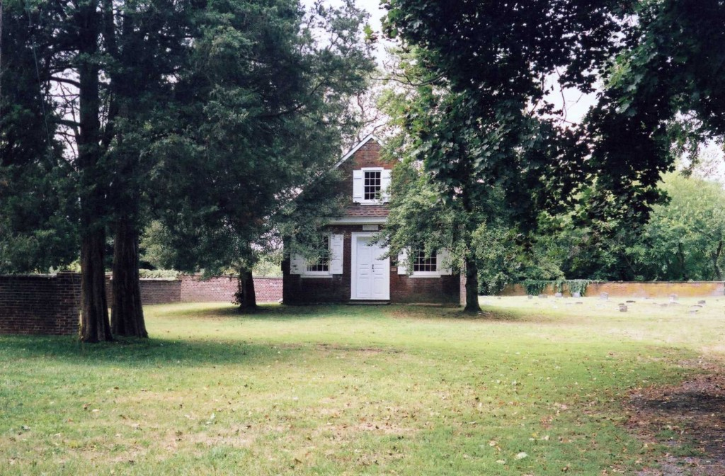 Appoquinimink Meeting House