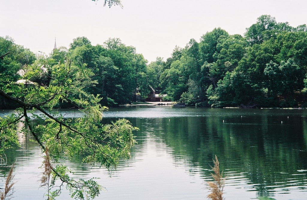 Noxontown Pond