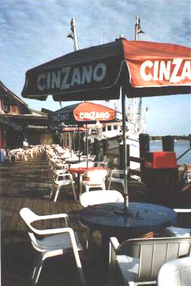 CM001W Cinzano