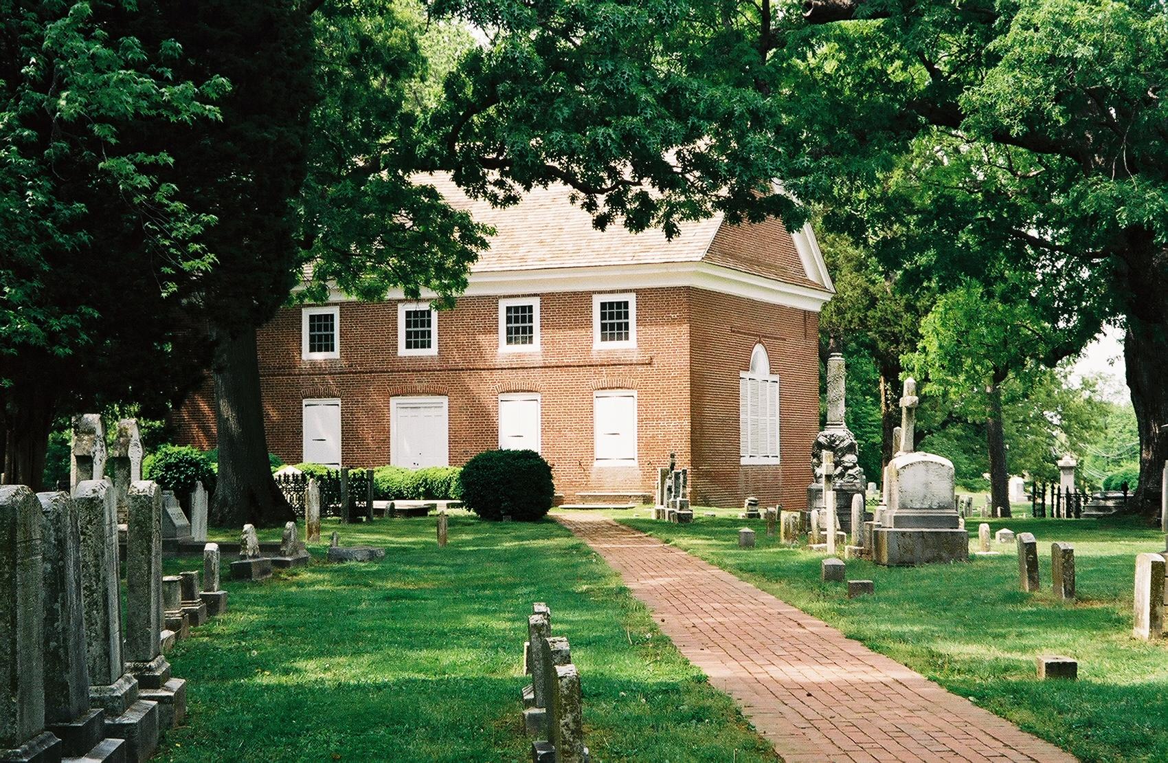 12 Old St Annes Church & Graveyard-029-13