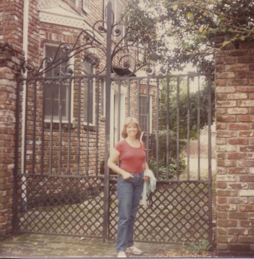 1985 Trip Carol-Charleston