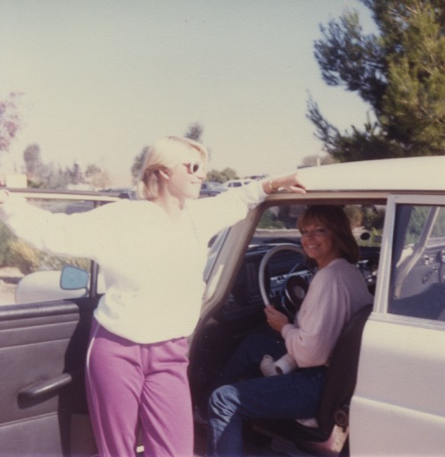 1985 Trip K & C Goodyear