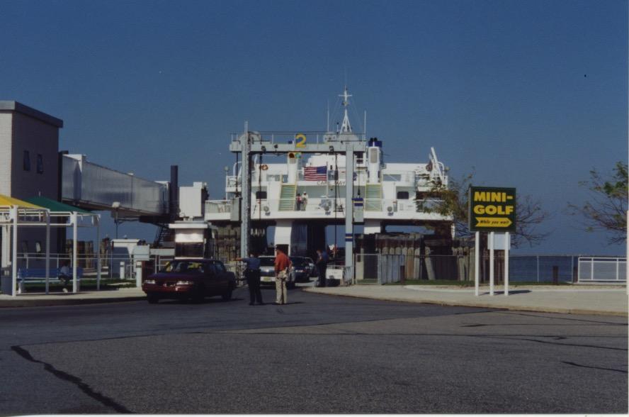 Boarding & CM Coast