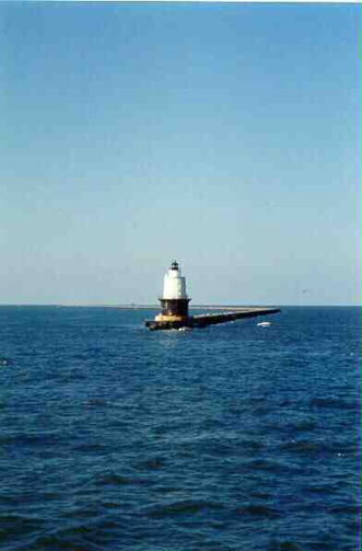 CL004W Breakwater Beacon-Lewes Del