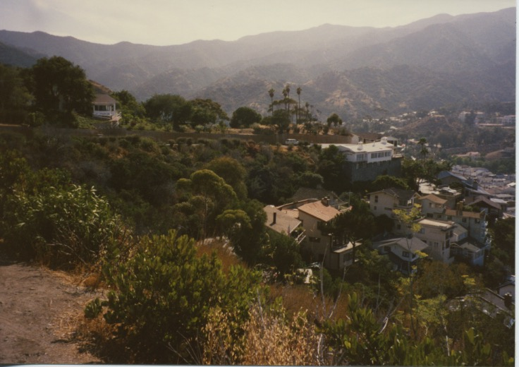 Catalina Hilltop Views 1
