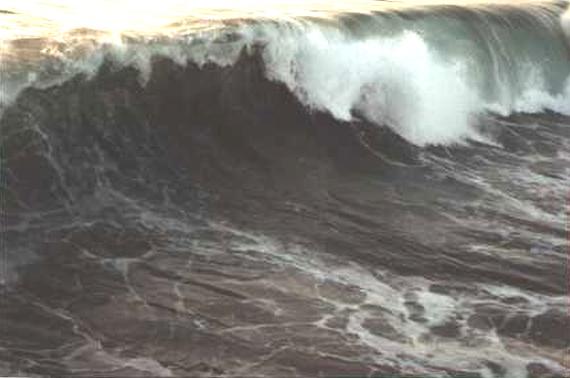 HB120W Wave
