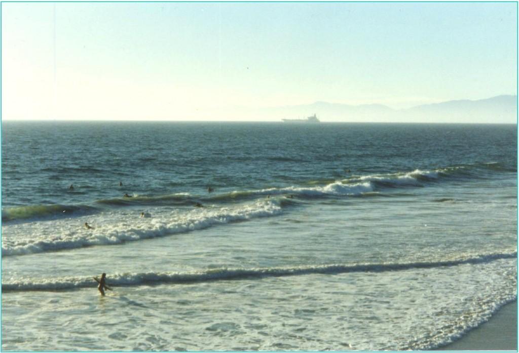 MB Surf & Tanker