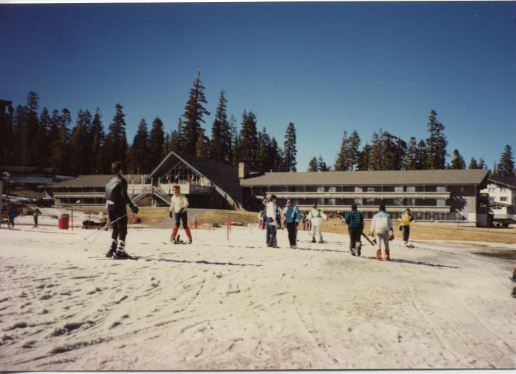 MMH Mtn Ski Area 1
