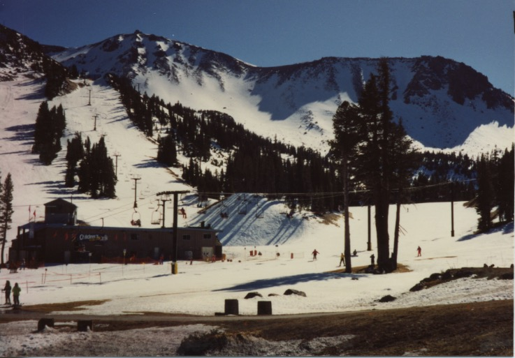 MMH Mtn Ski Area 3