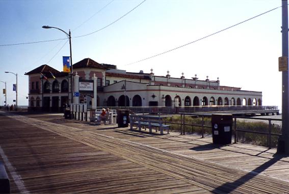 OCNJ Music Pier
