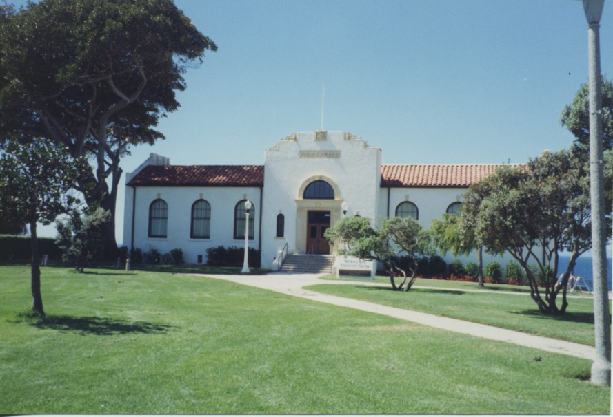RB Library & Pier
