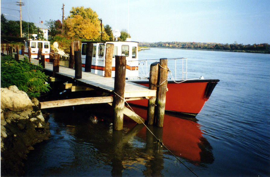 Red Boat CD001