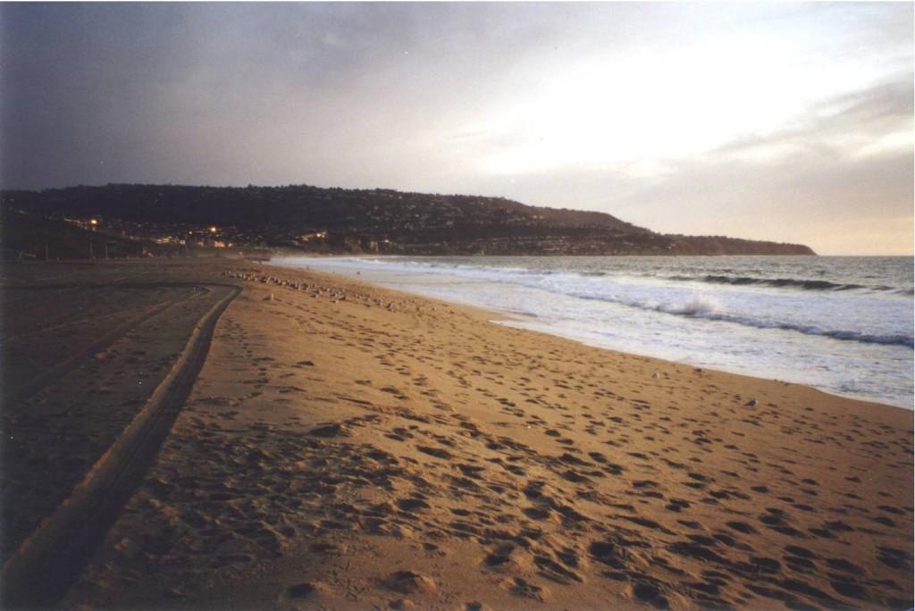 Redondo Beach-PV