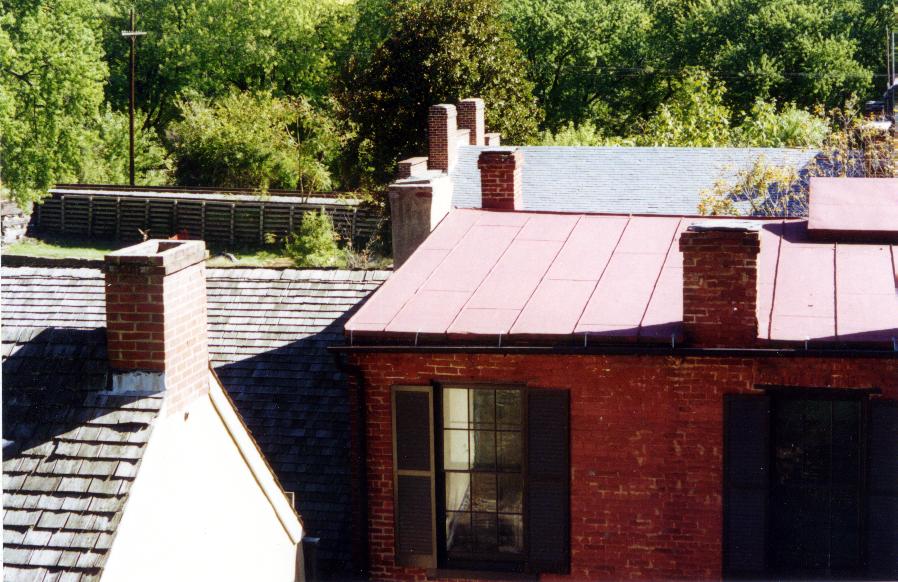 Roofs HF006