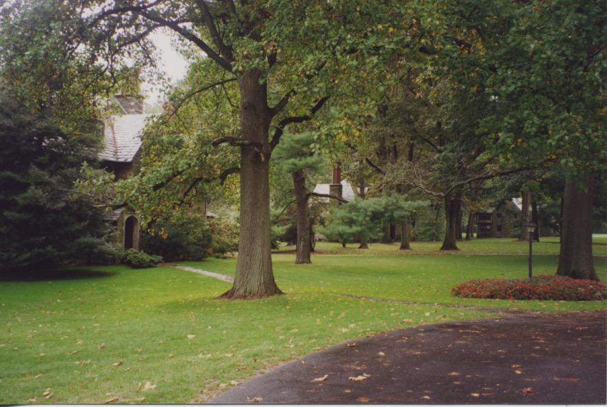 SAS Campus
