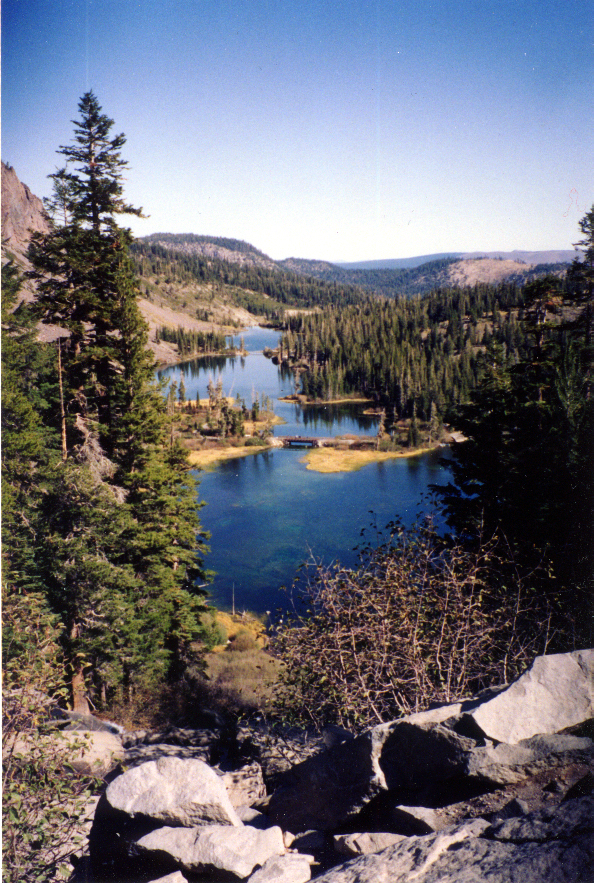 Twin Lakes MM007