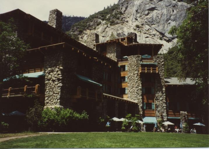 Yosemite New 1